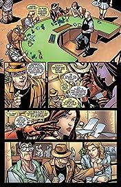 Deadpool (2008-2012) #1000