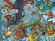 Dragons: Riders of Berk Vol. 6: Underworld