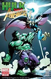 Hulk Smash Avengers #3 (of 5)
