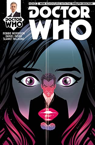 Doctor Who: The Twelfth Doctor No.13
