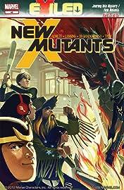 New Mutants (2009-2011) #42