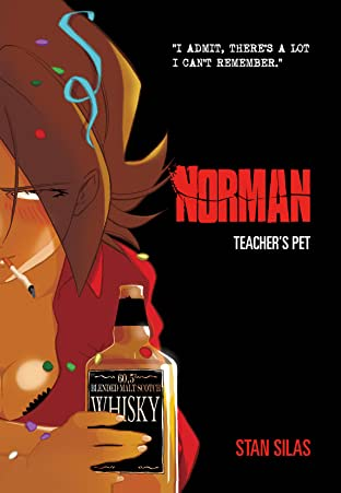 Norman Tome 2