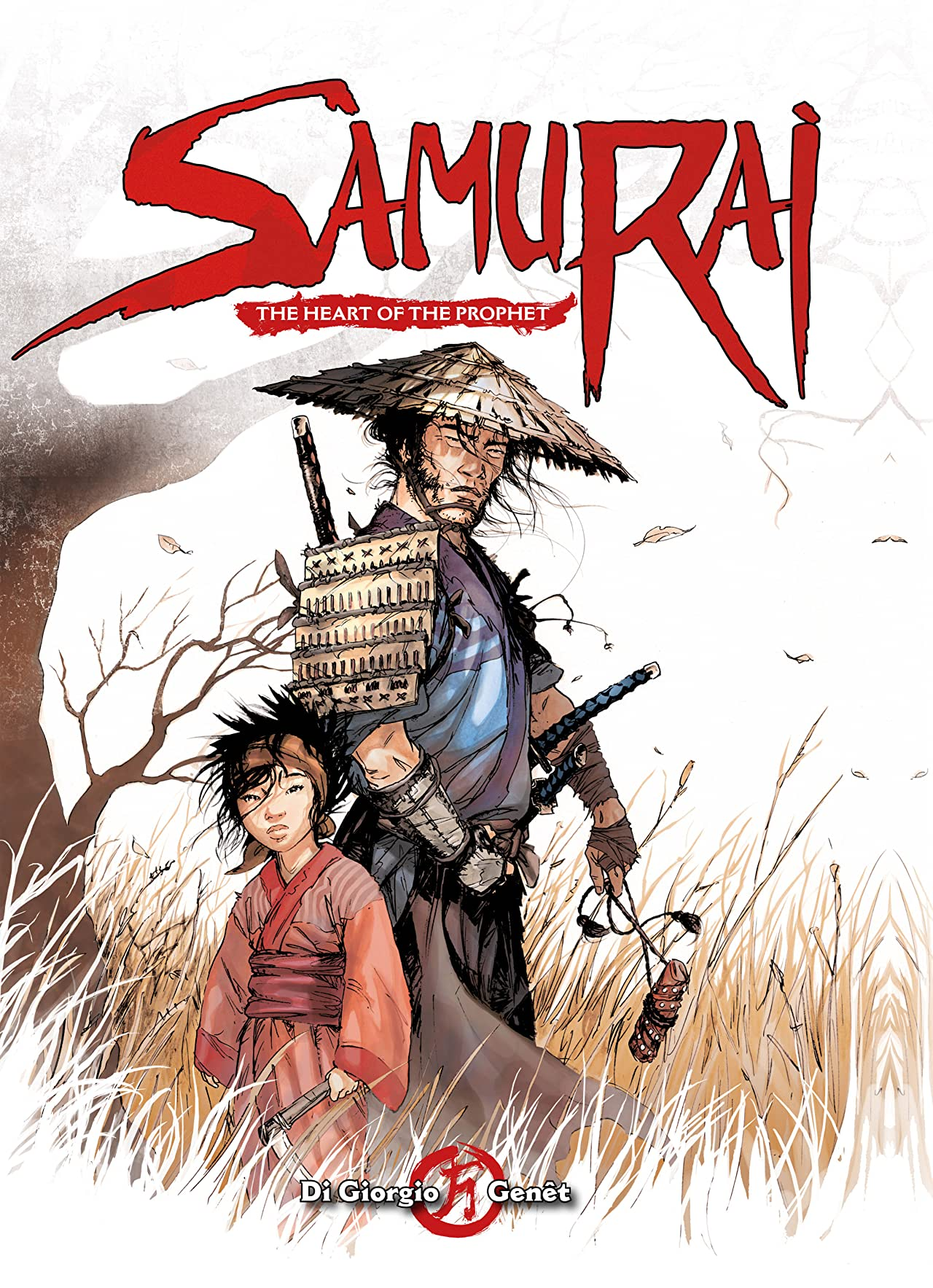 Samurai: The Collected Edition: Volumes 1-4