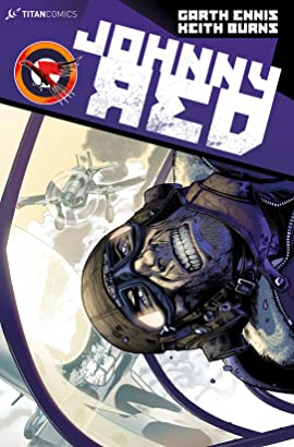 Johnny Red #4