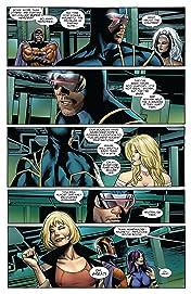 Uncanny X-Men (2011-2012) #12