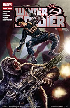 Winter Soldier No.5
