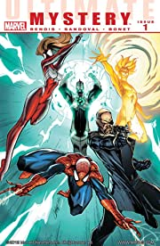 Ultimate Comics Mystery #1
