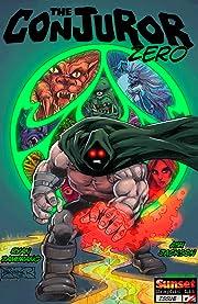 The Conjuror Zero #2