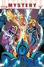 Ultimate Comics Mystery #3