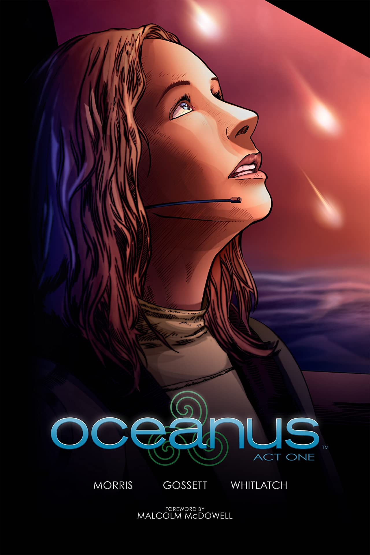 Oceanus: Act One