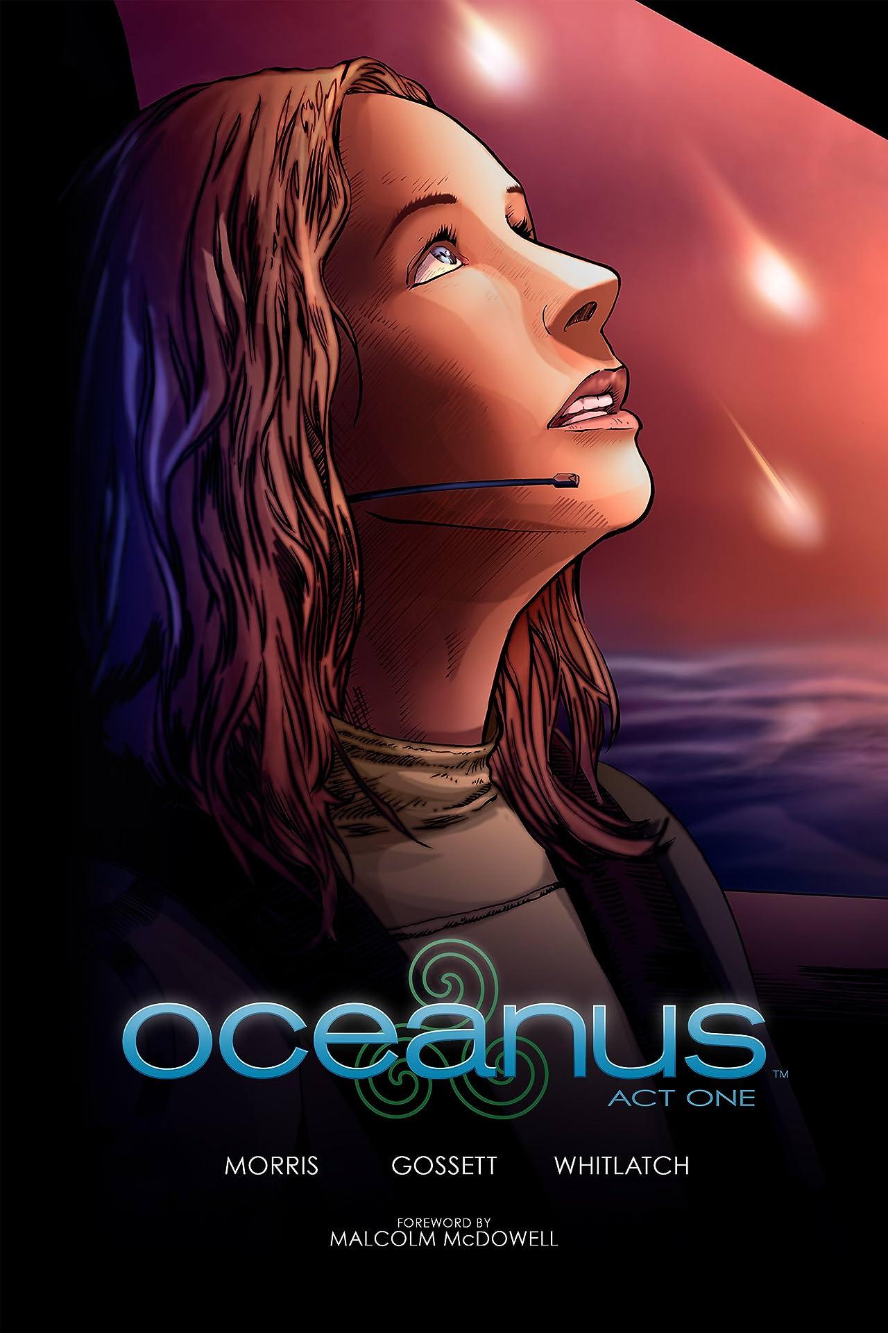 Oceanus: Act One