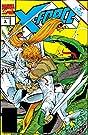 X-Force (1991-2004) #6