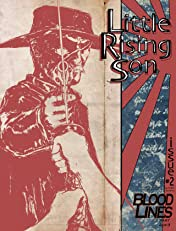 Little Rising Son #2