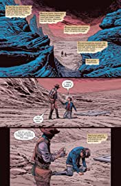 Dark Tower: The Drawing Of The Three - House Of Cards #5 (of 5)