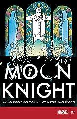 Moon Knight (2014-) #17