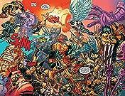 Secret Wars: Battleworld (2015) #3 (of 4)