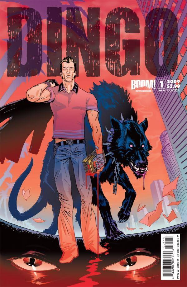 Dingo #1 (of 4)
