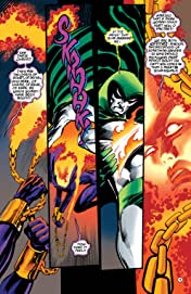 The Spectre (1992-1998) #44