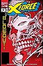 X-Force (1991-2004) #13