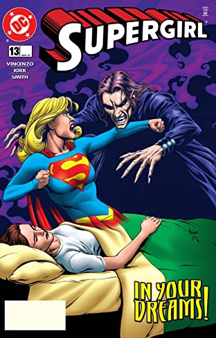 Supergirl (1996-2003) No.13
