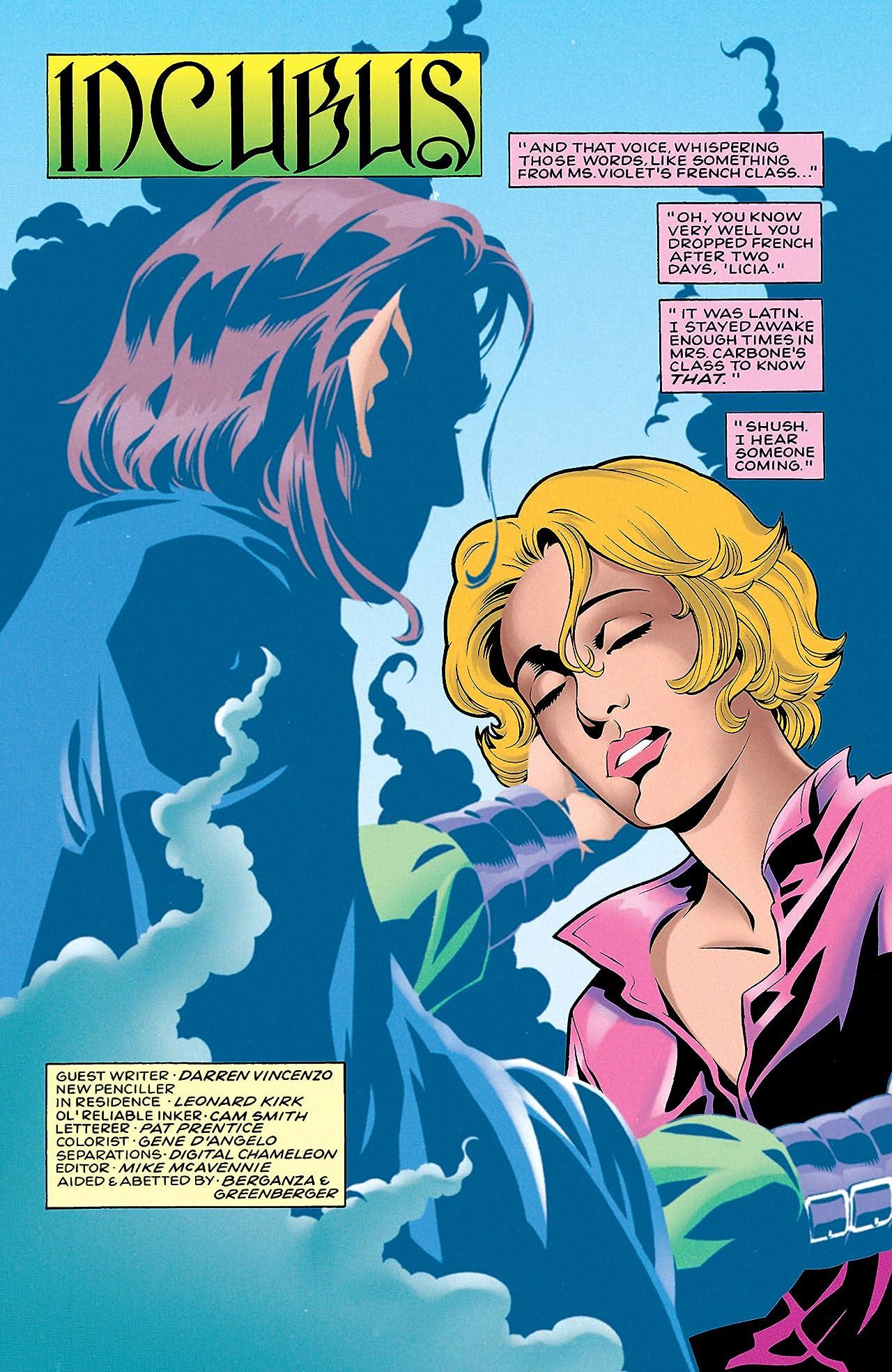Supergirl (1996-2003) #13