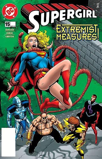 Supergirl (1996-2003) #15