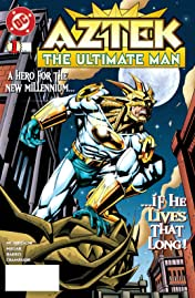 Aztek: The Ultimate Man (1996-1997) #1