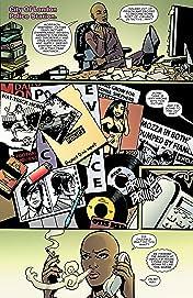 The Vinyl Underground (2007-2008) #2