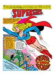 The Daring New Adventures of Supergirl (1982-1984) #5