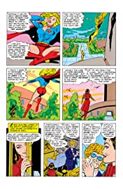 The Daring New Adventures of Supergirl (1982-1984) #6