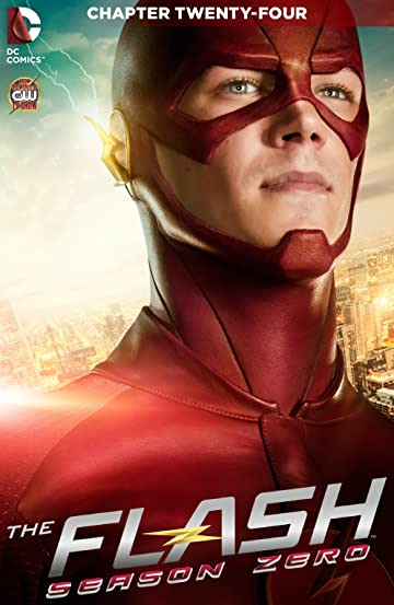 The Flash: Season Zero (2014-2015) #24