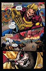 He-Man: The Eternity War (2014-2016) #8