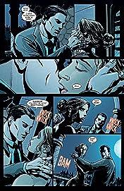Gotham by Midnight (2014-2015): Annual #1