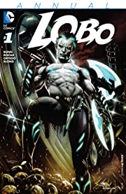 Lobo (2014-2015) #1: Annual