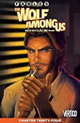 Fables: The Wolf Among Us (2014-) #34