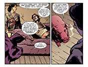 Fables: The Wolf Among Us #34