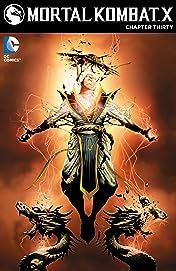 Mortal Kombat X (2015) #30