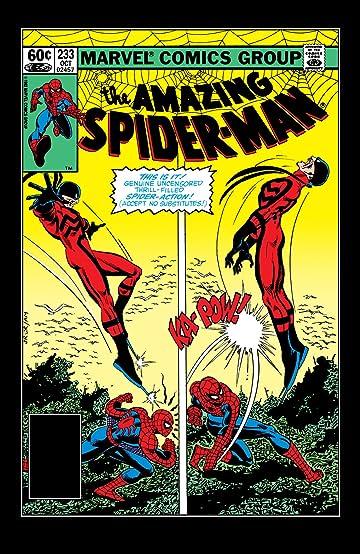 Amazing Spider-Man (1963-1998) #233