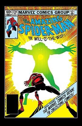 Amazing Spider Man 1963 1998 234 Eu Comics By Comixology