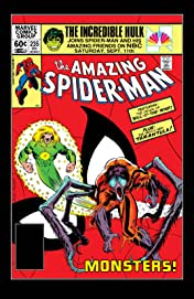 Amazing Spider-Man (1963-1998) #235