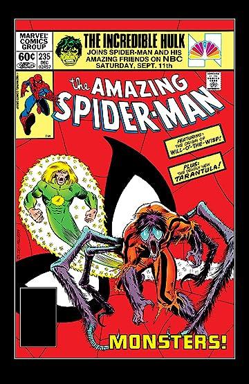 Amazing Spider-Man (1963-1998) #235