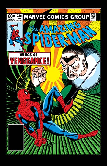 Amazing Spider-Man (1963-1998) #240