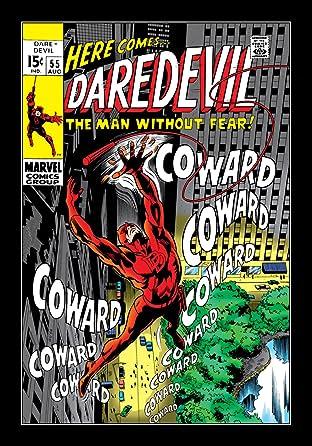 Daredevil (1964-1998) #55
