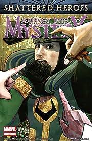 Journey Into Mystery (2011-2013) #631
