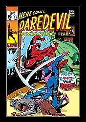 Daredevil (1964-1998) #59