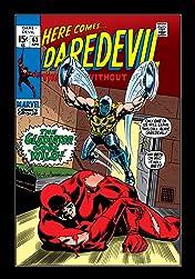Daredevil (1964-1998) #63