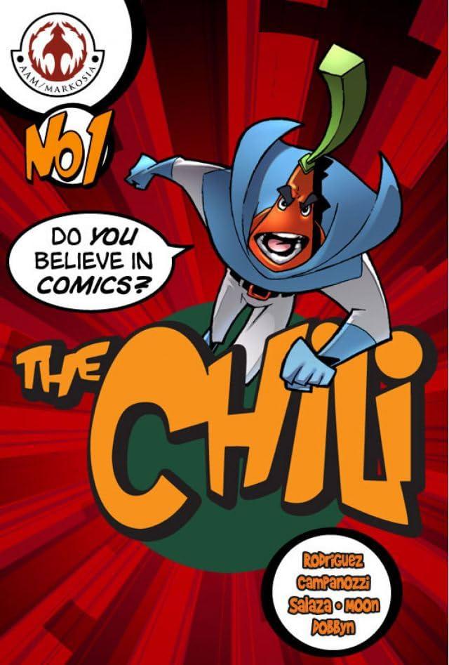 Chili #1