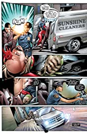 X-O Manowar (2012- ) #40: Digital Exclusives Edition