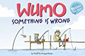 WuMo: Something is Wrong