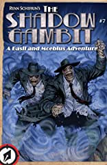 The Adventures of Basil and Moebius #7